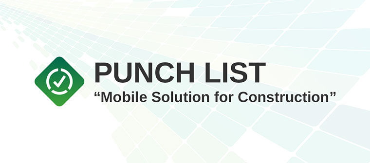 Construction Viz Punch List for Construction Project Management