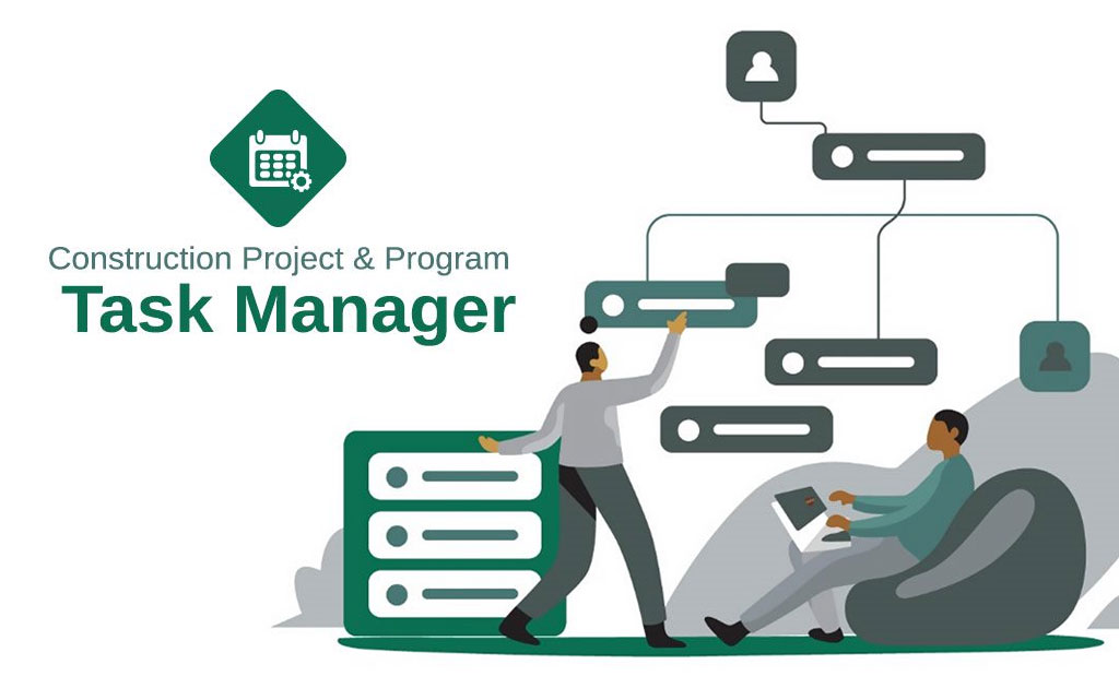 construction task manager